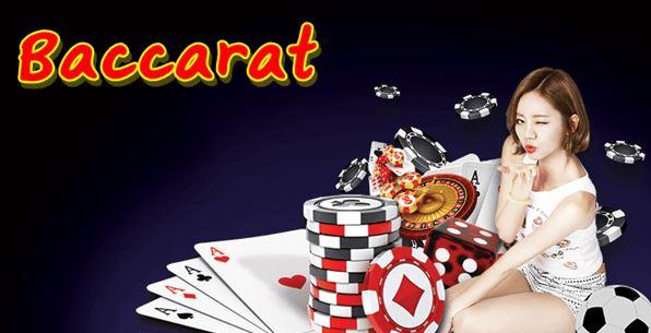 Baccarat UFA888